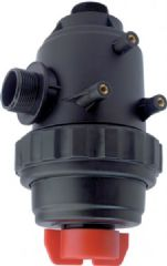 Suction Filter with Shut-Off Valve 8088004